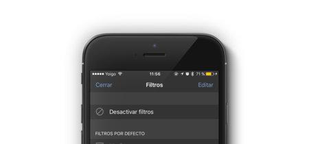 Tweetbot 4.4, llegan los filtros al mejor cliente de Twitter para iOS