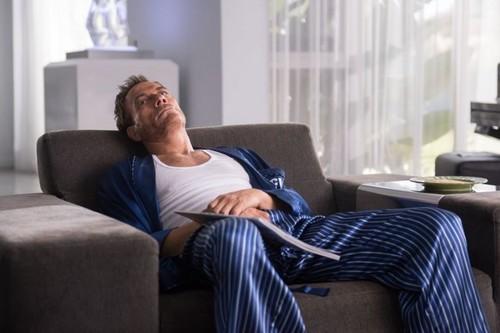 'Jean-Claude Van Johnson' es un egotrip disparatado e irregular, pero impagable para fans de Van Damme