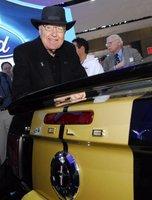 Fotos del Shelby GT-H en Nueva York