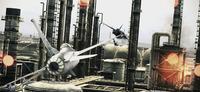 Ace Combat llega por fin a PC