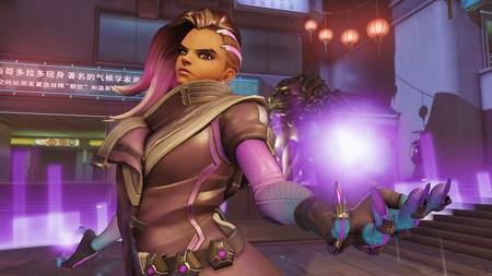 Aquí tienes una hora de gameplay de Sombra, la nueva heroína de Overwatch