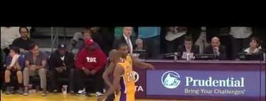 Rotura del tendón de Aquiles: de Kobe Bryant a los deportistas de fin de semana