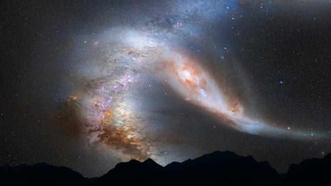 Andromeda Galaxy™ 755442 1280