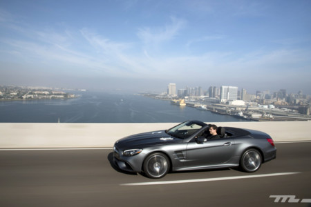 20160304 Mercedes Benz