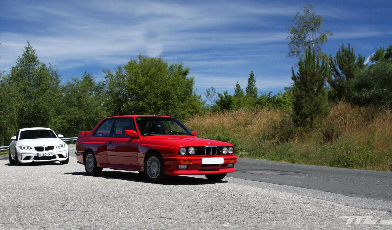 Foto de BMW M2 (prueba) (14/50)