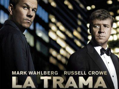 'La trama', la película