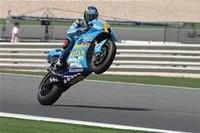 Rizla Suzuki optimistas de cara a Jerez