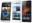 DisplayMate enfrenta las pantallas Full HD del HTC One, Ascend D2 y Xperia Z