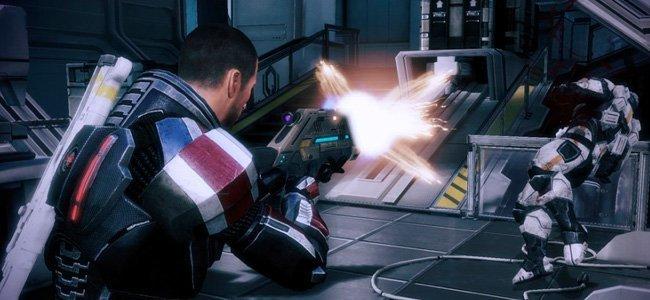 Masss Effect 3