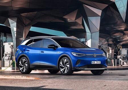 Volkswagen Id 4 1st Edition 2021 1280 04