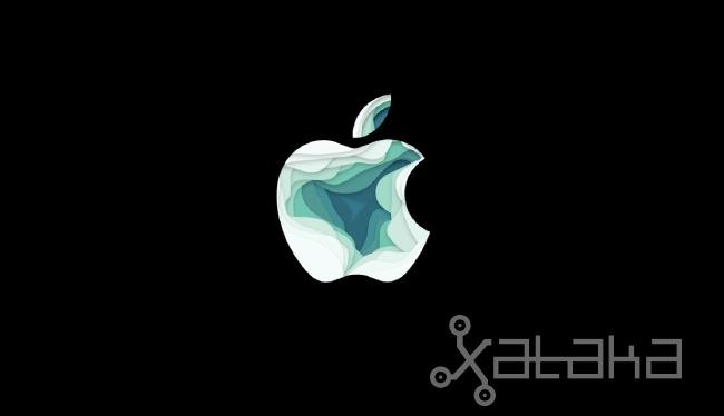 7836c5a9d6d A modo de curiosidad, y mientras esperamos, Apple enseña logos animados que  van cambiando poco a poco de diseño. Mucho protagonismo para los logos con  ...