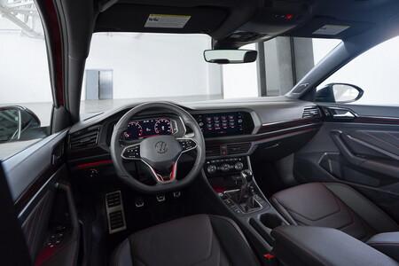 Volkswagen Jetta 202221