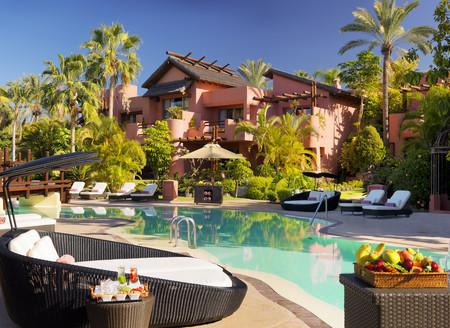 Tagor Villas Swimming Pool 4v2