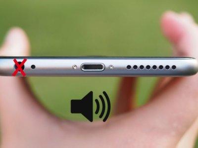 El puerto USB-C quiere matar definitivamente al conector de audio de 3,5 mm