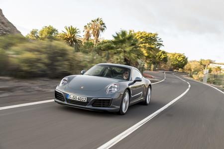 Por 11.610 euros podrás hacer que tu Porsche 911 Carrera S tenga los mismos caballos que el GTS