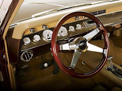 1967 Chevrolet El Camino Hot Rod