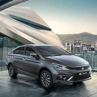 El Suzuki Ciaz 2021 se sacude los años con un facelift: estos son sus precios en México