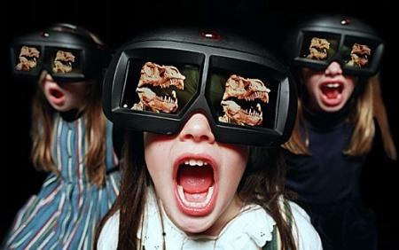 Mitsubishi tiene un Blu Ray que convierte vídeo en 3D