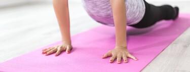 Fortalece y cuida tu espalda practicando Yoga: cinco asanas para conseguirlo