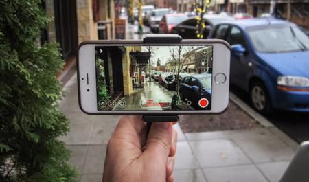 Filmando La Calle