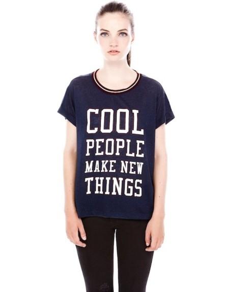Camisetas para chica muy molonas y con mensaje