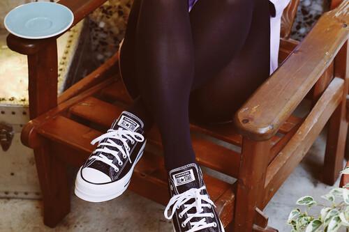 Las mejores ofertas de zapatillas de la segundas rebajas en Mayka: Nike, Vans y Converse más baratas