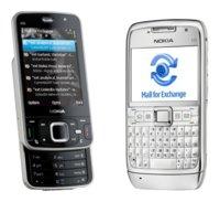 Microsoft Communicator Mobile y Nokia Messanging, soluciones de comunicación entre terminales de Nokia