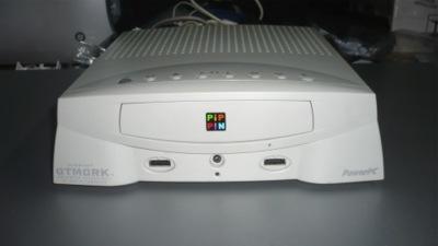 Pippin, la fallida videoconsola de Apple [Especial Macs PowerPC]