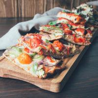 Auténtica comida italiana y el mejor ambiente de Chamberí en Mamma Mia