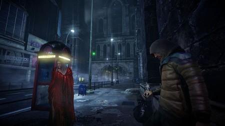 El mal nos acecha tras estas imágenes de 'Castlevania: Lords of Shadow 2'