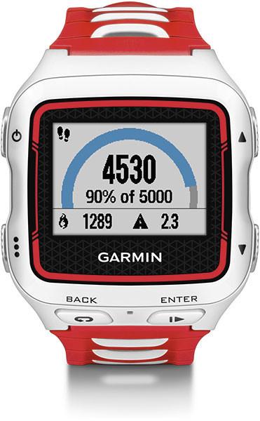 Garmin Forerunner 920XT, el nuevo compañero del deportista de alto nivel