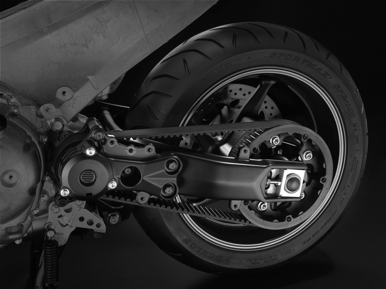Foto de Yamaha T-Max 2012, detalles (21/32)