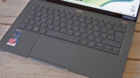 Acer Swift 5 2020 Review Xataka Tecvlado