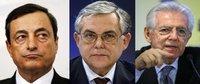 Los chicos de Goldman Sachs vuelven a la escena del crimen
