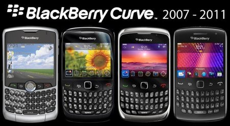 blackberry-curve-series