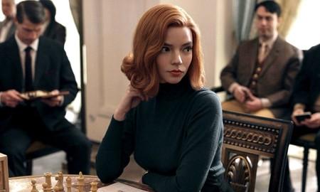 'The Queen's Gambit': Netflix presenta el primer tráiler y la fecha de estreno del thriller ajedrecístico con Anya Taylor-Joy