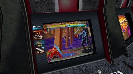 'Marvel vs. Capcom Origins', el regreso de dos crossovers de lucha en 2D clásicos, ya cuenta con tráiler de lanzamiento