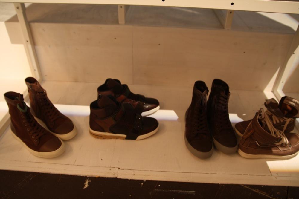Foto de Diesel, colección Otoño-Invierno 2010/2011 en el Bread & Butter en Berlín (21/72)