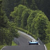 La vuelta récord del Volkswagen ID.R eléctrico en Nürburgring, ahora en vídeo