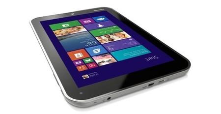 Toshiba Encore, otro tablet de ocho pulgadas con Windows 8