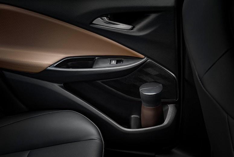 Foto de Chevrolet Onix 2020 (20/20)