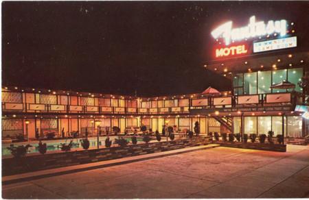 Motel - 5