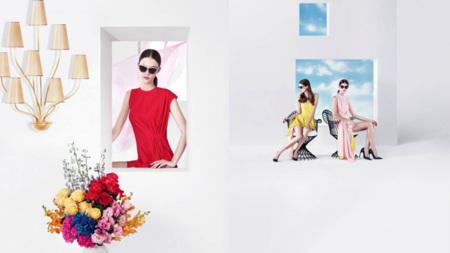 Christian Dior se vuelve asceta por verano, Raf Simons sigue transformando la marca