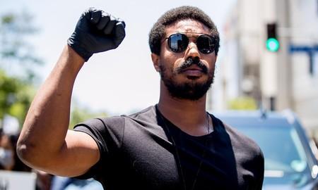 """""""Debemos seguir agitando las cosas"""". Michael B. Jordan exige a los estudios de Hollywood que contraten gente negra"""