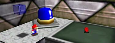 Super Mario 64: cómo conseguir la gorra invisible y su estrella secreta