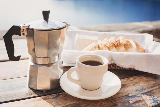 cafe-cafetera-italiana