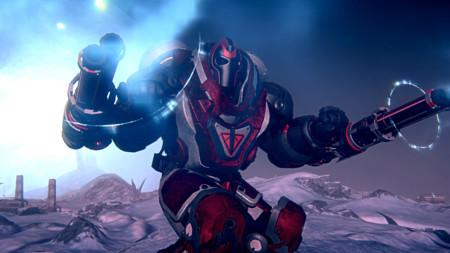 La versión final de Planetside 2 para PlayStation 4 ya tiene fecha de lanzamiento