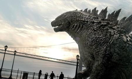 Taquilla española | Godzilla acaba con los vascos