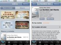 La iBooks Store ya tiene libros en español