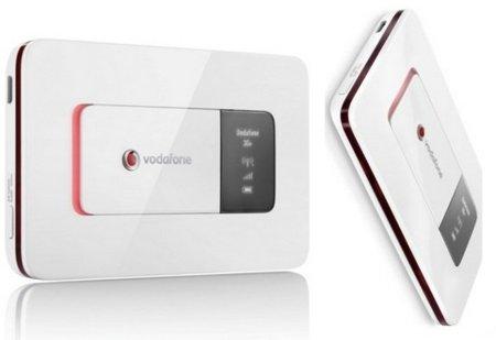 Vodafone lanza mobile WiFi: otra alternativa para compartir la conexión a internet móvil y mucho más